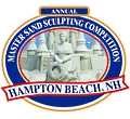 Hampton Beach Sand Sculpting Competition
